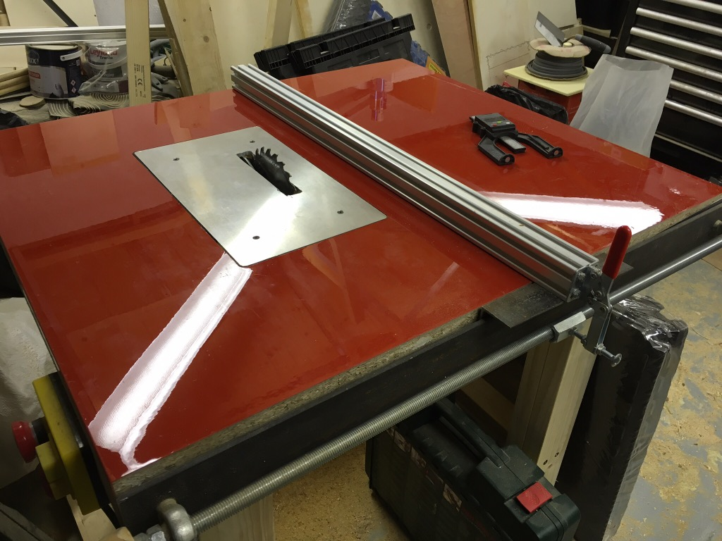 diy table saw and router table scroll jig saw table